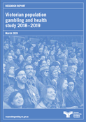Population Health Study 2018-19 thumbnail