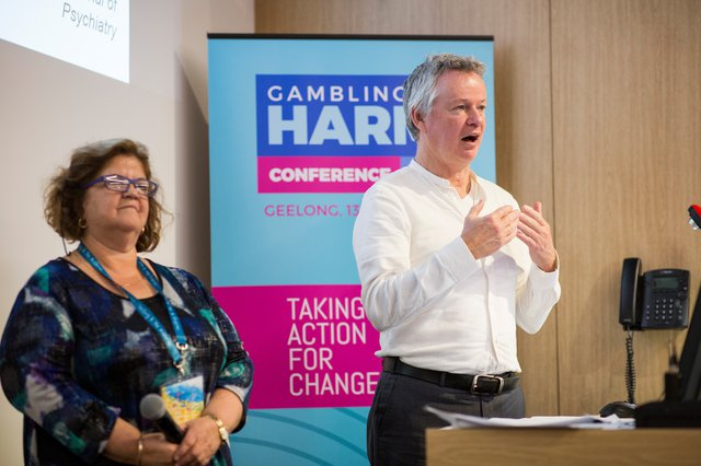 Gambling Harm Conference 2018, picture 7