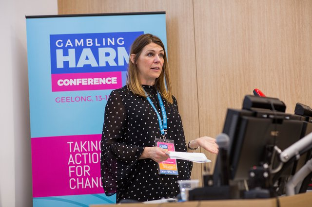 Gambling Harm Conference 2018 pic 37