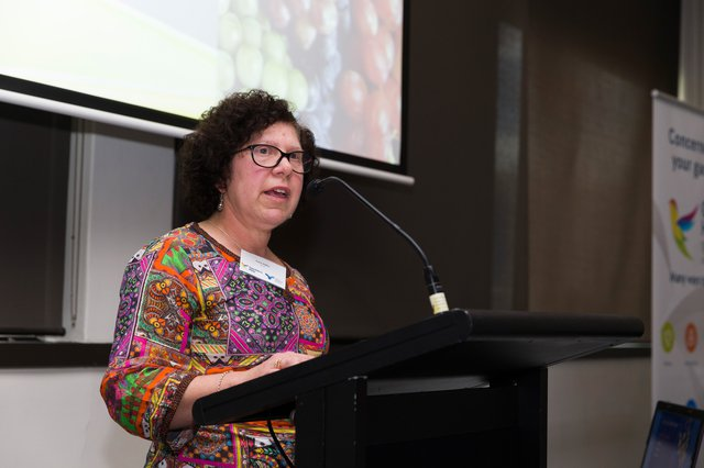 Many ways to help conference 2014 - 16