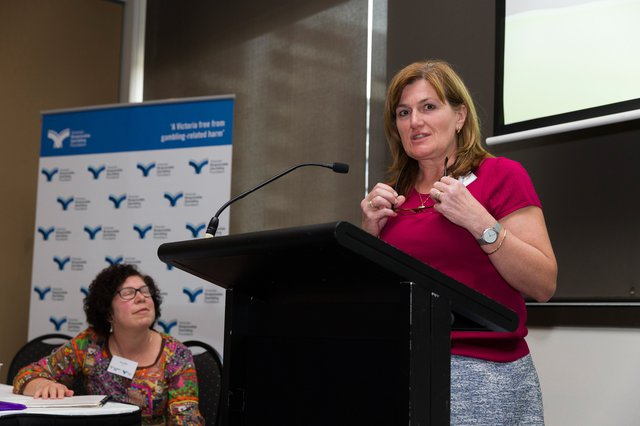 Many ways to help conference 2014 - 17