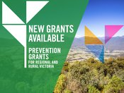 Prevention Grants for Regional and Rural Victoria