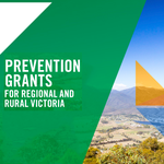 regional prevention grants