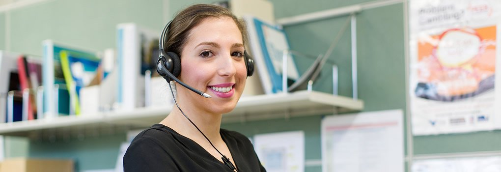 Angie from Youthline